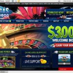 Vegas Casino Online Paypal Bingo