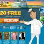 Jackpot Liner UK Maximum Deposit