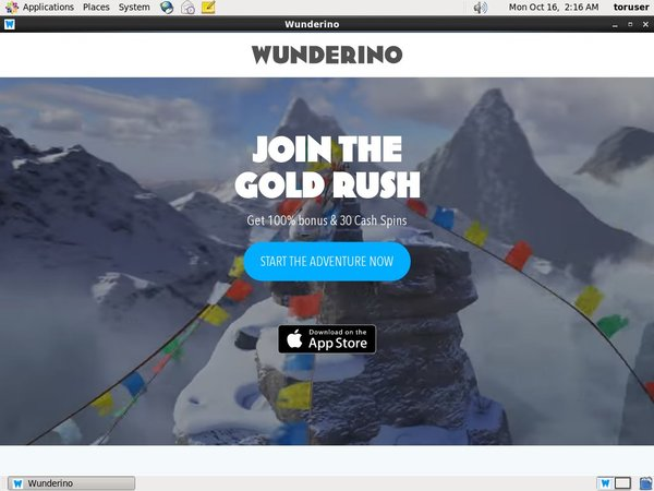 Wunderino Best Slots
