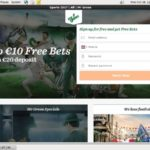 Free Bets Mr Green