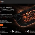 Party Poker Sign Up Promo