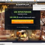 Azart Play Welcome Bonus No Deposit