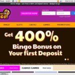 Budget Bingo Bitcoin Deposit