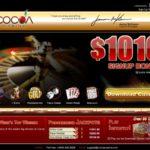 Cocoa Casino Limited Bonus
