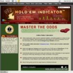 Holdem Indicator For Fun