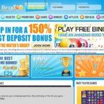 Prize Bingo Bonus Deal