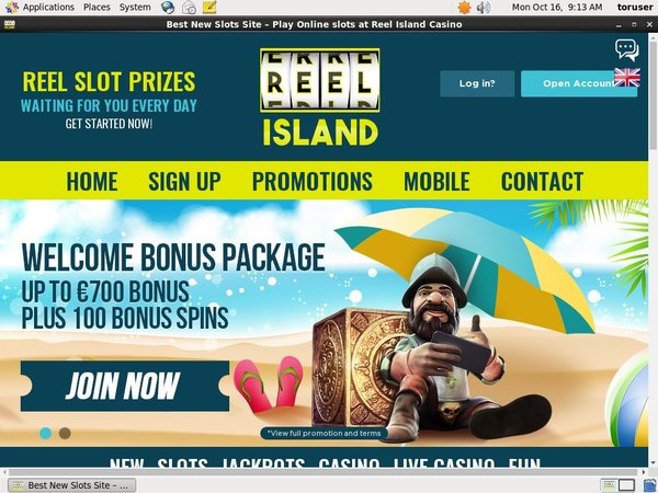 Reelisland Betting Tips