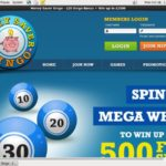 Discount Money Saver Bingo