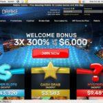 Drake Casino Bonusu
