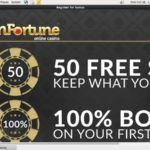 Casino Bonus MFortune