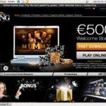 Casino King Bonus Code No Deposit