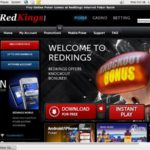 RedKings Poker Join