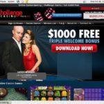 Challenge Casino Register Bonus