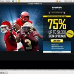 Sports Betting Mobile Betting