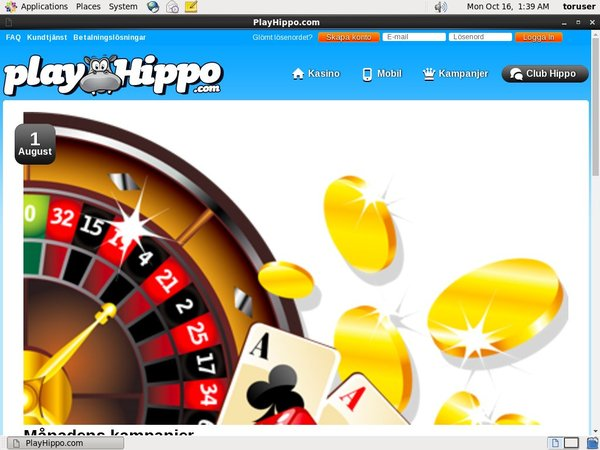 Play Hippo Deutsch